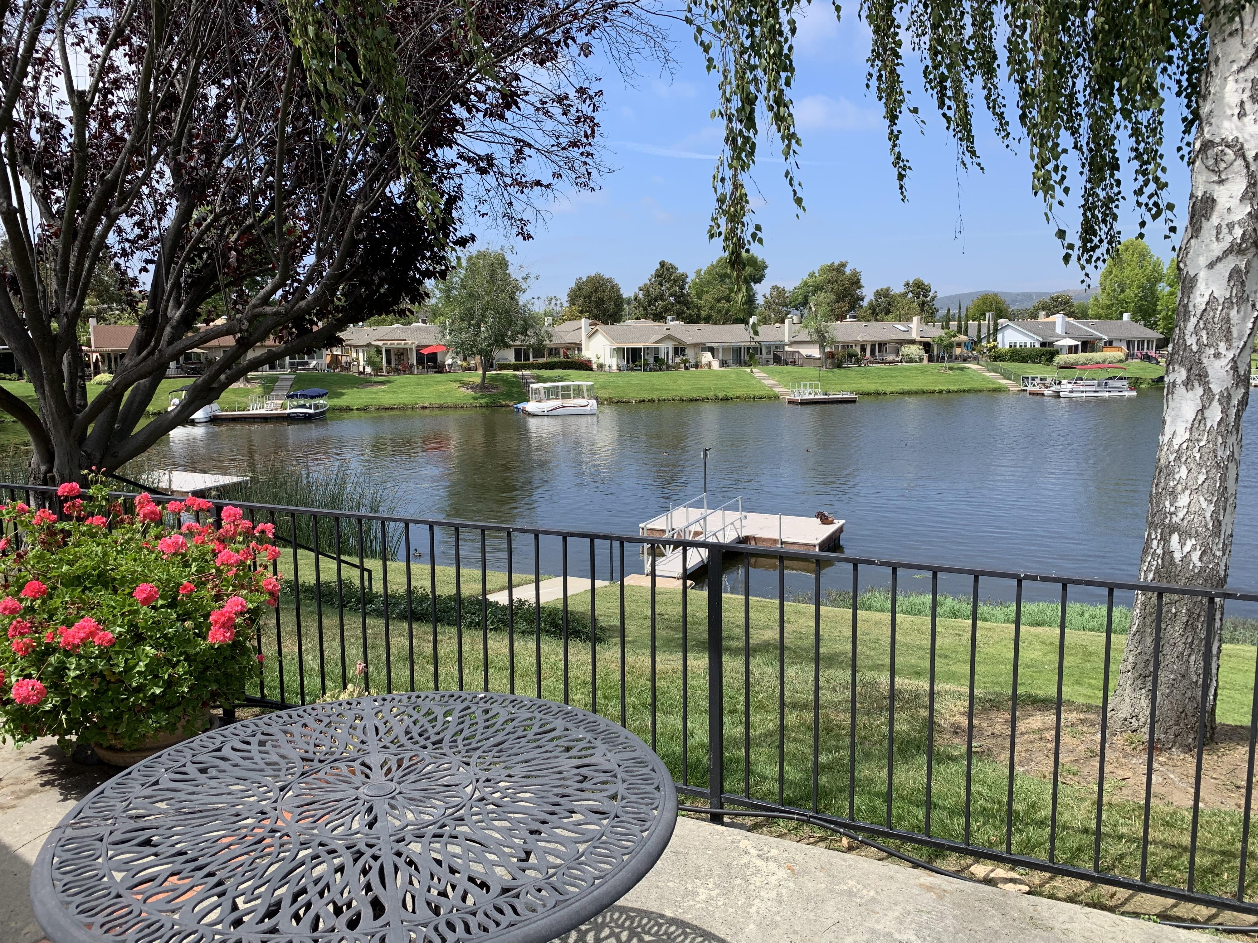 1437 Camino De Vela – Lake San Marcos Rental