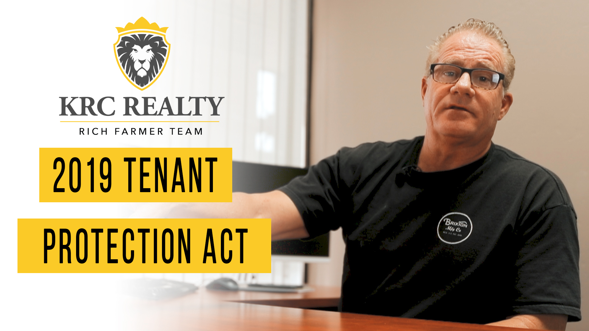 Tenant Protection Act