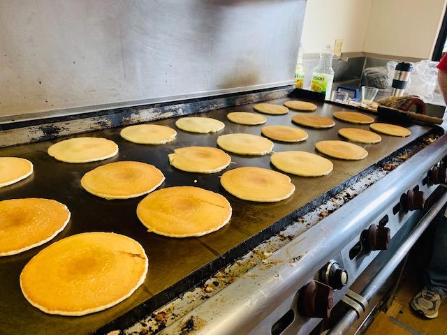 Lake San Marcos KIWANIS Pancake Breakfast