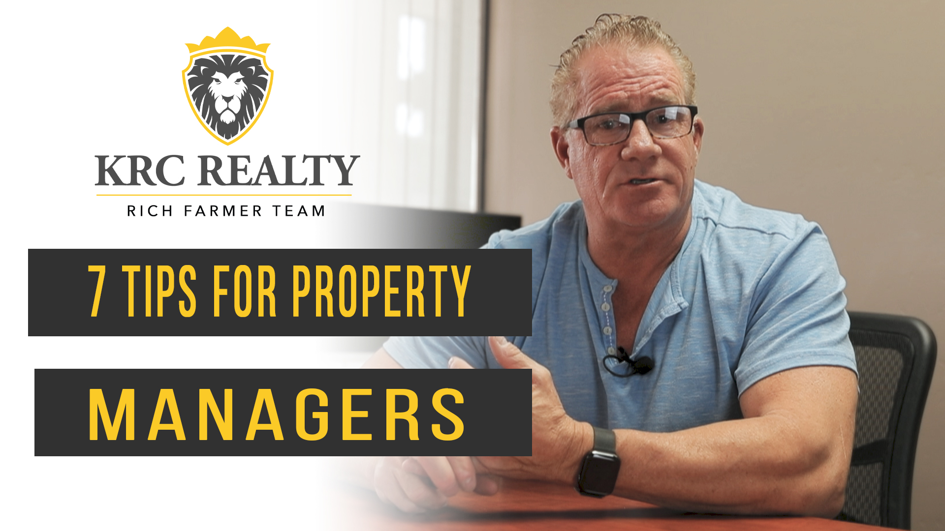 7 Property Management Tips