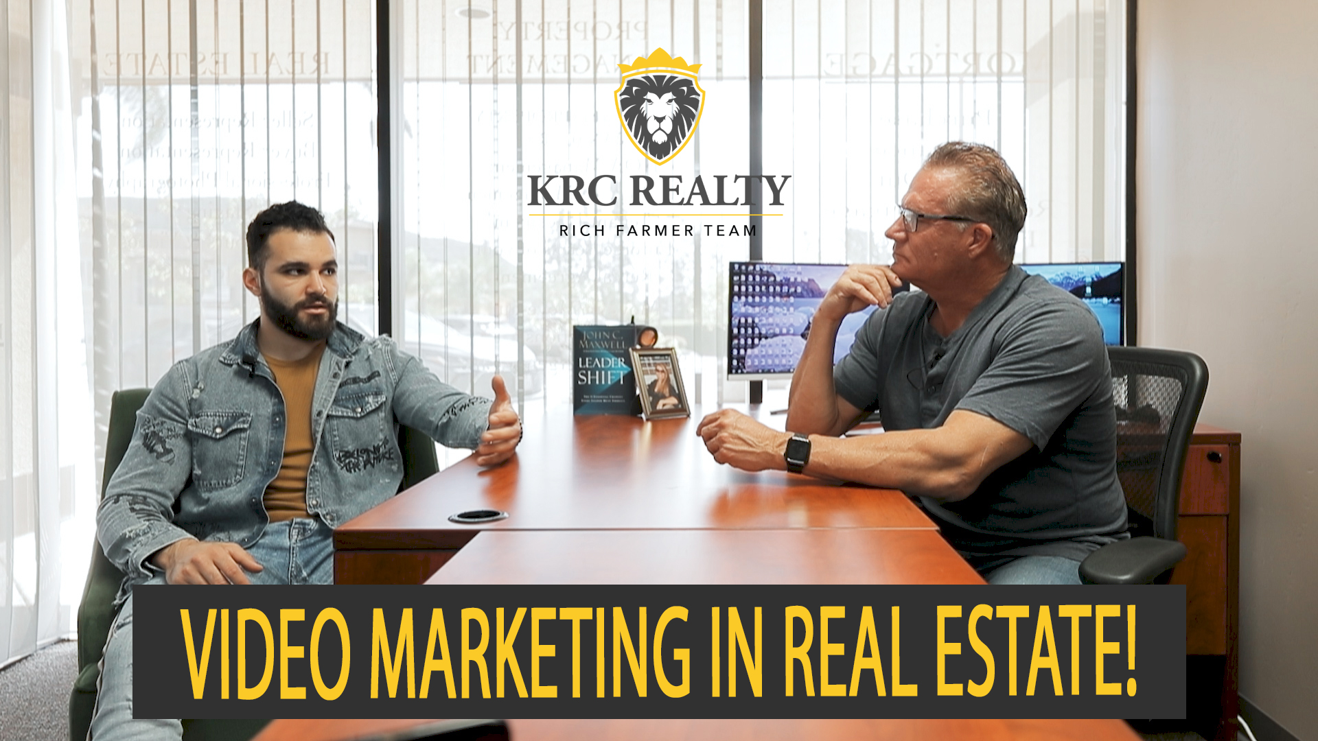 THE IMPORTANCE OF VIDEO MARKETING IN REAL ESTATE!