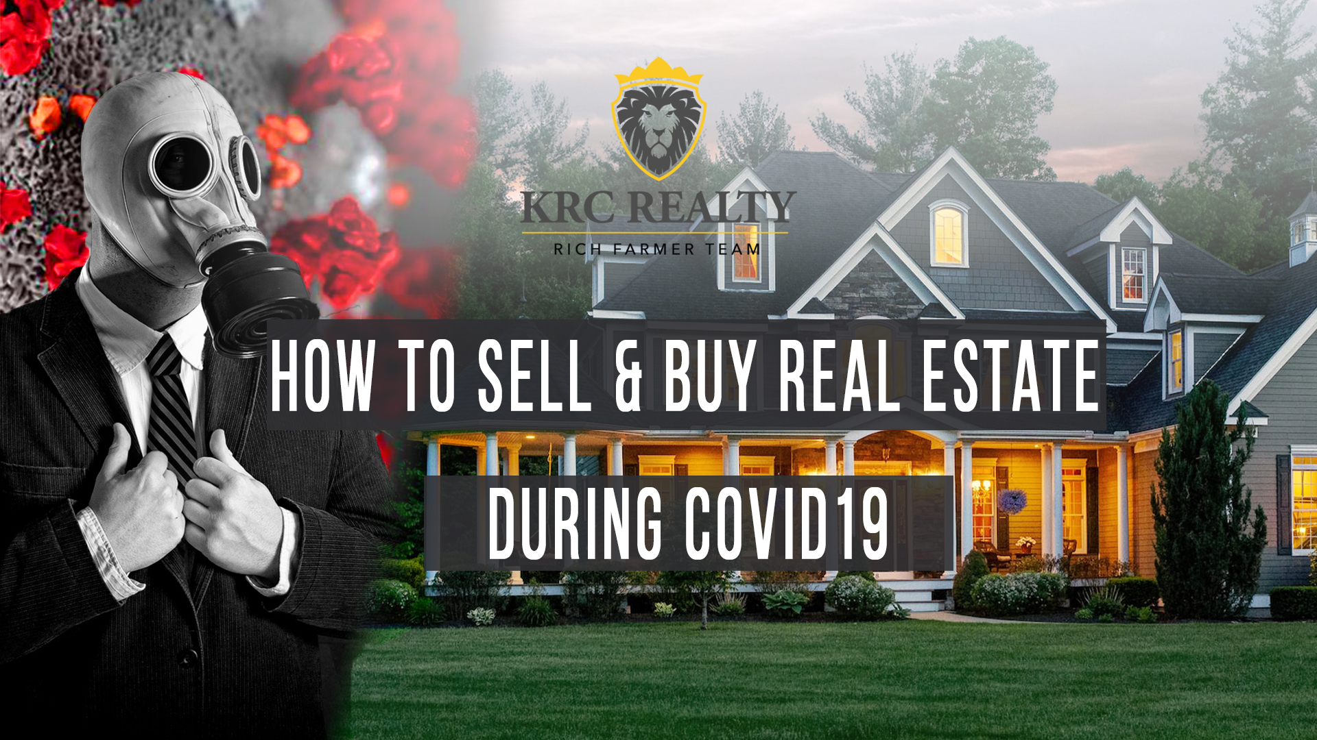 WAYS TO BUY AND SELL HOMES DURING COVID19!